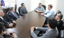 Corregedoria avalia transferência de registro de imóveis de Criciúma para Nova Veneza