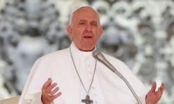 Papa abre Sínodo dizendo que Amazônia precisa do fogo de Deus