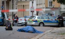 ALEMANHA URGENTE: Tiroteio perto de sinagoga deixa dois mortos