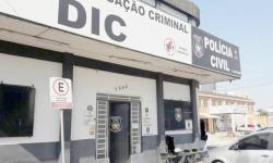 Polícia Civil realiza prisão, indicia investigados e identifica pessoas envolvidas em roubos e receptação na região de Criciúma