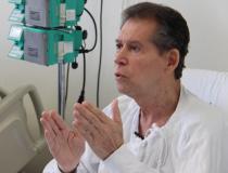 Paciente com remissão de câncer terminal já está em casa, em BH, após tratamento inédito no Brasil