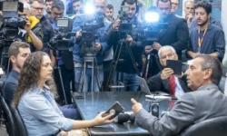 Presidente da Assembleia se manifesta sobre conclusão do inquérito da Polícia Federal