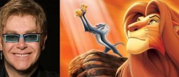 Remake de O Rei Leão foi 'uma grande decepção' para Elton John