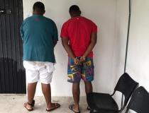 Irmãos do Tráfico: DIC de Criciúma prende irmãos que comercializavam drogas