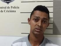 DIC de Criciúma prende acusado de homicídio motivado por homofobia