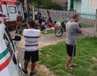 Dois homens são esfaqueados em Criciúma, após discussão por som alto