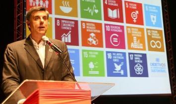 Crescimento sustentável é tema de Palestra na SATC