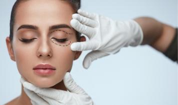 Laser proporciona rejuvenescimento das pálpebras sem cirurgia