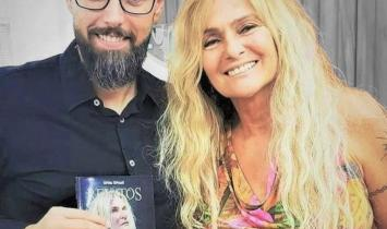 Brita Brazil realiza palestra online em curso do psicólogo Leonardo Griffo