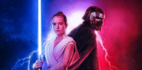 Star Wars: Episódio 9 recebe trailer final na segunda