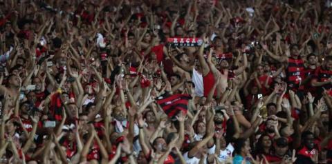 Além de título, Flamengo tenta quebrar 11 recordes no Brasileiro