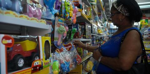 Black Friday deve movimentar R$ 3,67 bilhões, diz CNC