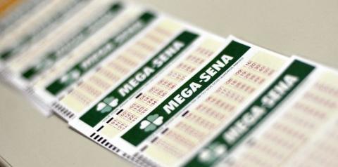Mega-Sena sorteia nesta quarta-feira prêmio de R$ 14,2 milhões