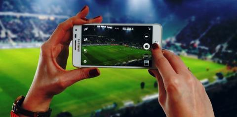 Empresa de Israel apresenta tecnologia inovadora para engajamento de torcedores no Brasil