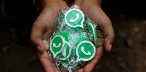 Novo método de hackear contas do WhatsApp é descoberto no Reino Unido