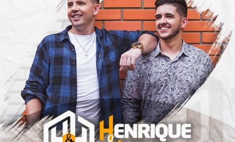 O sucesso Henrique e Heron