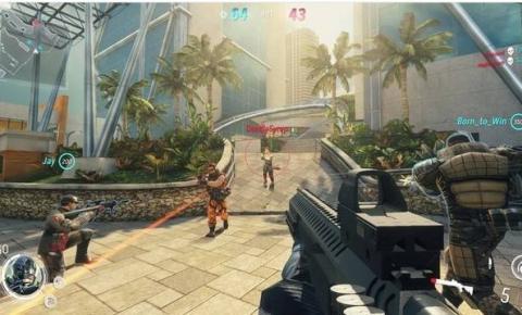 Games brasileiros se destacam no mercado internacional