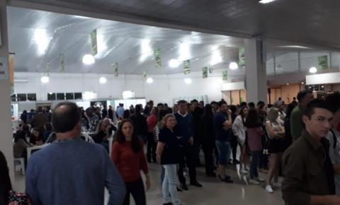 Primeiro dia da CocalFest conta com grande publico
