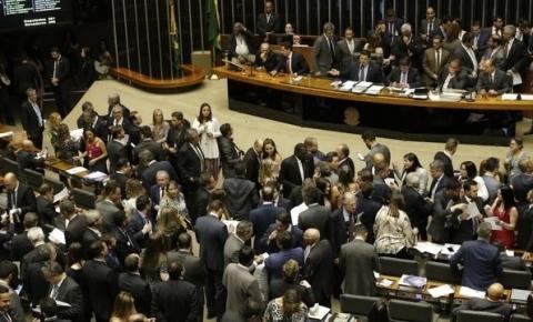 Salário-mínimo: Congresso começa a votar piso de R$ 1.039 para 2020