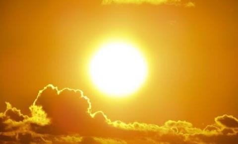 Temperatura pode chegar perto dos 40°C até sábado em Santa Catarina