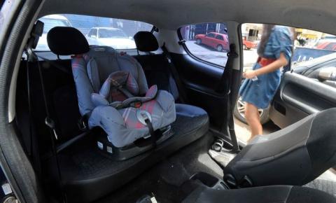 Cartilha chama a atenção para prevenção a acidentes com crianças
