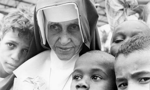 Canonização de Irmã Dulce reconhece trabalho social