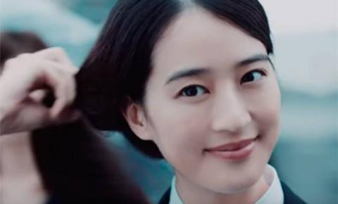 """Pantene incentiva mulheres a """"se soltarem"""" na busca por emprego no Japão"""
