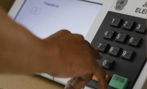 Urnas eletrônicas passarão por avaliação de segurança no dia da votação