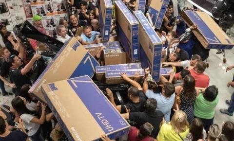 Procon de SC alerta para compras na Black Friday