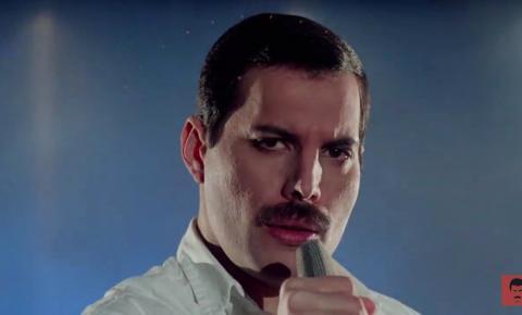 Música de Freddie Mercury é revelada quase 30 anos depois de sua morte