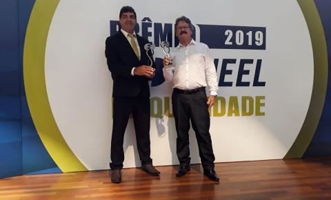 COOPERCOCAL conquista Prêmio Aneel da Qualidade e é a melhor distribuidora de energia do Brasil.