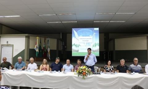 Associados aprovam as contas e elegem o novo Conselho Fiscal da Coopercocal