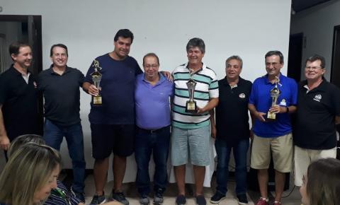 Conheça os campeões da Copa Verão de Bocha Masculina em Duplas