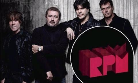 Morre baterista do grupo RPM