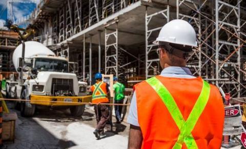 Construção civil em Joinville gera perspectiva positiva na economia