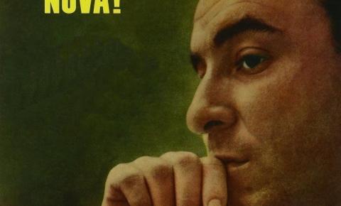 Morre João Gilberto.
