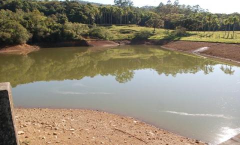 Alerta: economizar água ainda é necessário