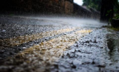 Santa Catarina tem alerta para temporais nesta sexta-feira e sábado