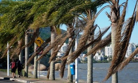Santa Catarina tem onda de frio intenso nesta semana
