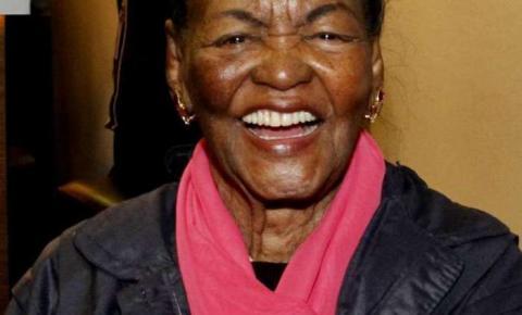 Morre a atriz Ruth de Souza