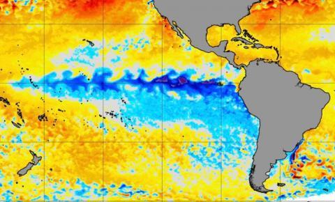 La Niña está de volta e deve afetar o clima global