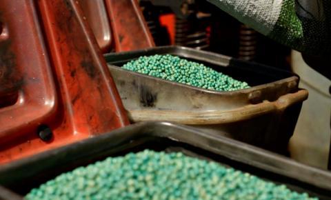 A importância e benefícios do Tratamento de Sementes na agricultura