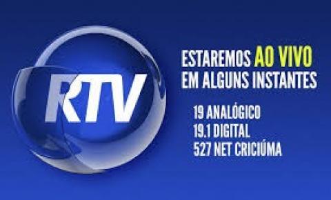 VIDEO: RTV e Radio Cidade promoveram o primeiro debate para prefeito de Cocal do Sul