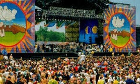 Festival Woodstock 50 é cancelado por causa de