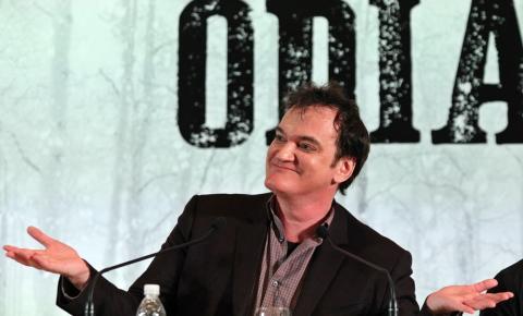 Quentin Tarantino enfrenta assaltantes que invadiram sua casa, diz site