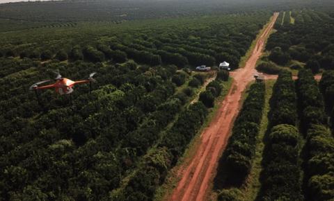 Startup arrecada US$ 30 mi e vai ampliar serviços de inteligência para colheitas