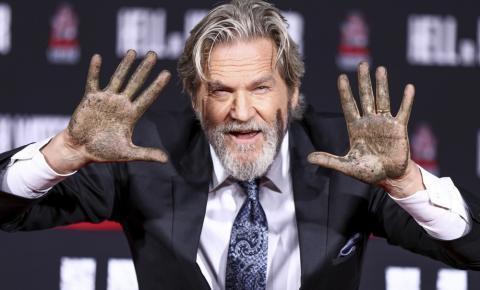 Jeff Bridges receberá prêmio especial no Globo de Ouro