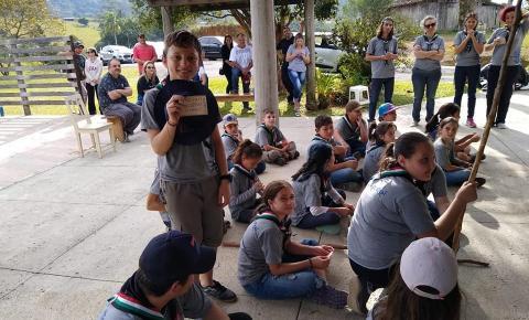 Escoteiros do Ar abrem inscrições em Cocal do Sul