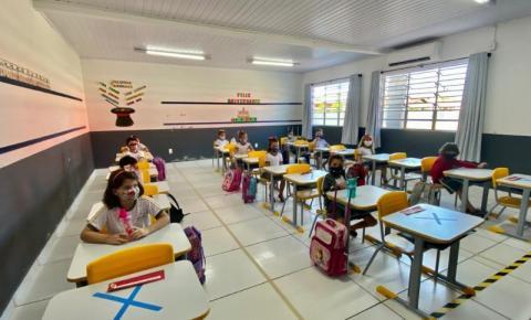 Covid-19: manual orienta o planejamento de retorno às aulas em Cocal do Sul