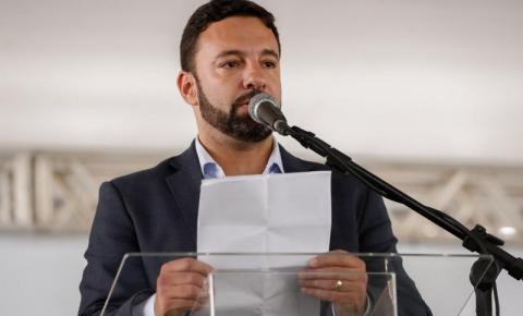 """Pelo segundo ano consecutivo, Daniel Freitas recebe nota 10 no """"Ranking do Plenário"""""""